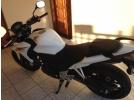 Moto Honda CB500-F ABS, ano 20...