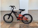 Bicicleta XR Track