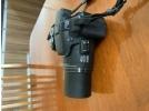Câmera Nikon P510 pouco uso