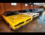 Dodge Dart completa 50 anos do lançamento no Brasil