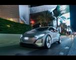 Audi apresenta mobilidade inteligente na CES
