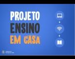 Prefeitura apresenta o Projeto Ensino em Casa