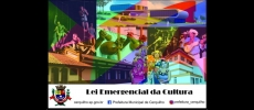 Prefeitura abre cadastro de Profissionais da Cultura