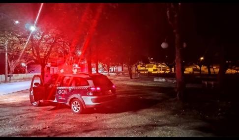 Boituva - Segurança pública com ações da Guarda Municipal