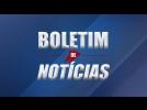 Boletim de Notícias - 12/08/2020