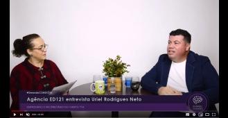 Bate-papo com Uriel Rodrigues Neto