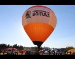 """Boituva é a """"Capital do Passeio de Balão"""""""