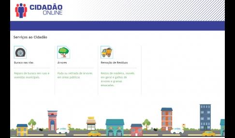 Prefeitura de Cerquilho lança aplicativo Cidadão Online