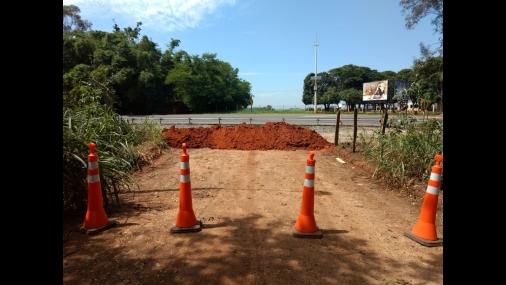 Vereadores pedem melhorias ao bairro Mandissununga