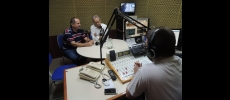 Deputado Estadual Edson Giriboni visita Cerquilho