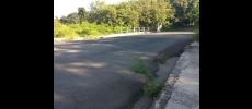 Vereadores alertam: ponte da Cohab parece estar cedendo