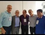 Prefeito Aldo participa de Encontro com Vice-Governador