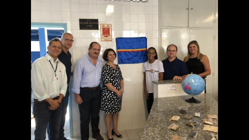Prefeitura de Cerquilho reativa Laboratório de Ciências