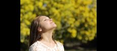 Você respira corretamente?