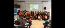 CREAS realiza Oficina de contra à Violência Doméstica e Sexual