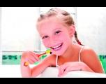 Dentinhos saudáveis!
