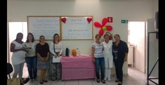 Prefeitura de Cerquilho realiza Semana pela Saúde da Mulher