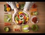 Alimentação Saudável!