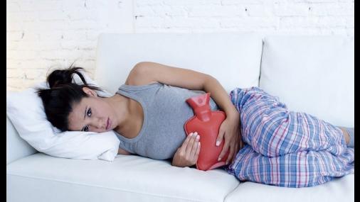Pesadelo mensal: Ciclo Menstrual!